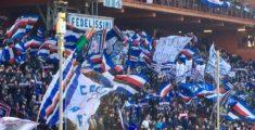 Sampdoria-Roma 2016/2017