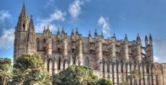 Foto di Palma di Maiorca - Spagna