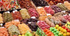 Dolciumi spagnoli (foto)