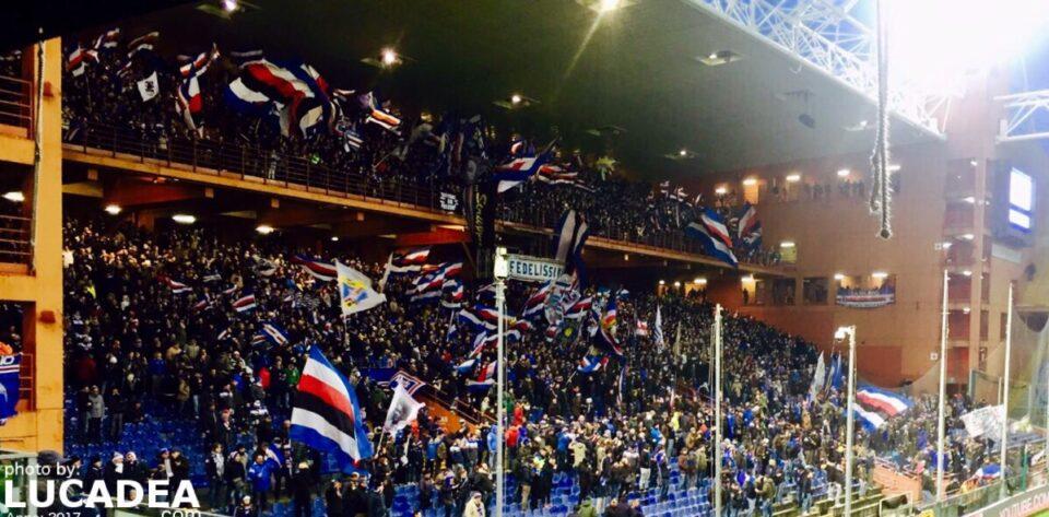 Sampdoria-Bologna