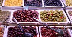 Olive per tutti i gusti in Spagna