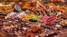 Cioccolato a gogo