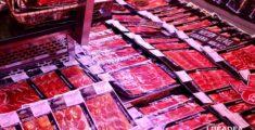 Souvenir da Barcellona: hamon per tutti