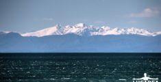 Alpi marittime innevate