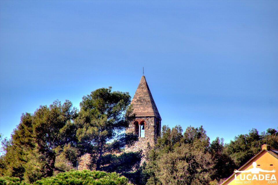 Il campanile di San Nicolò