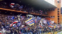 Sampdoria-Juventus 2016/2017