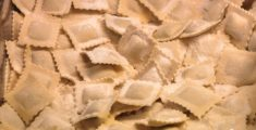 Ravioli freschi da pastificio: buoni quasi come quelli fatti in casa (foto)