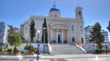 Chiesa greca a Pireo