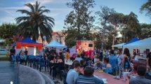 Street Food a Sestri Levante, 27 e 28 maggio 2017 (foto)