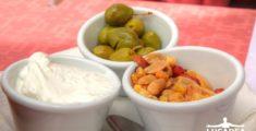 Snack spagnoli come aperitivo (foto)