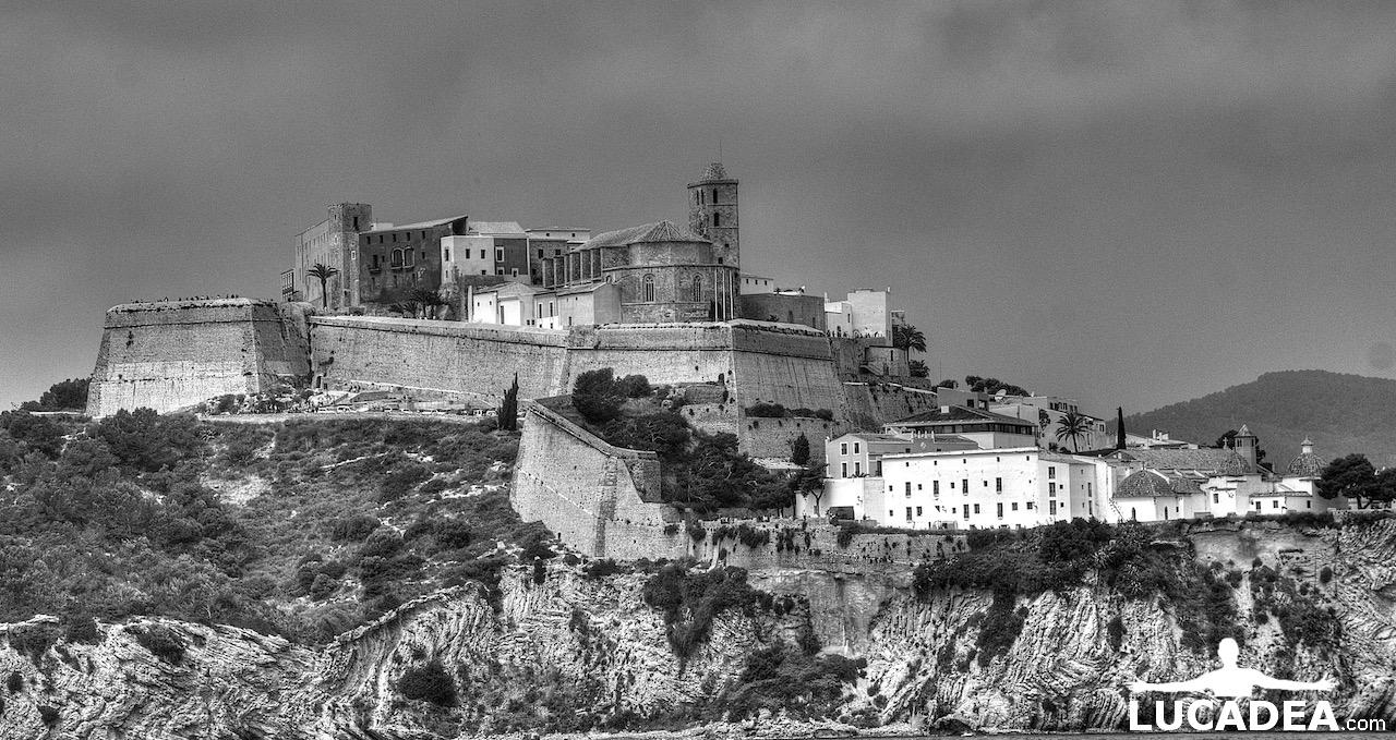castello di Ibiza