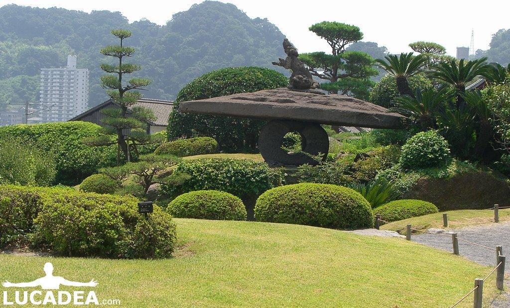 Foto di Kagoshima in Giappone