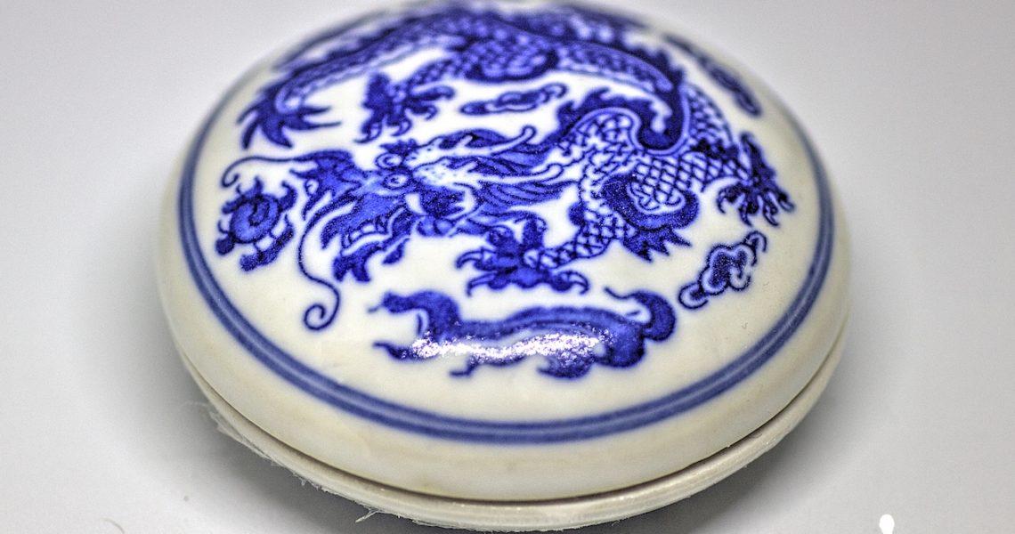portacrema cinese
