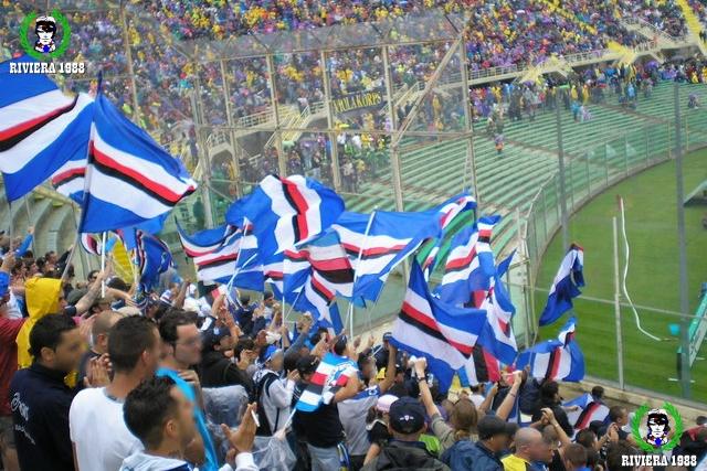 Fiorentina-Sampdoria 2006/2007