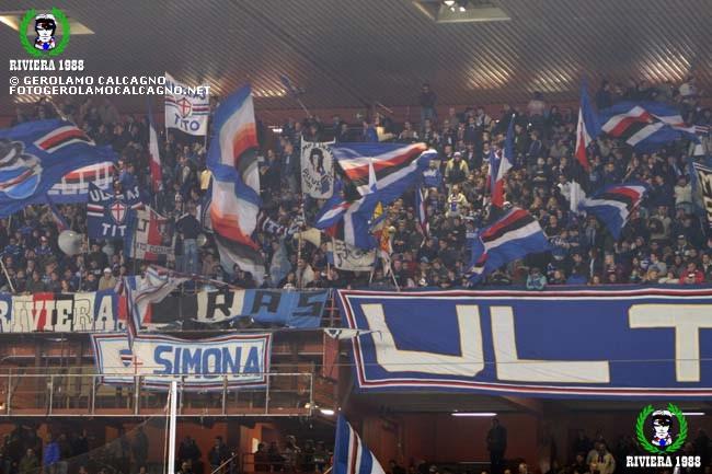 Sampdoria-Palermo 2006/2007