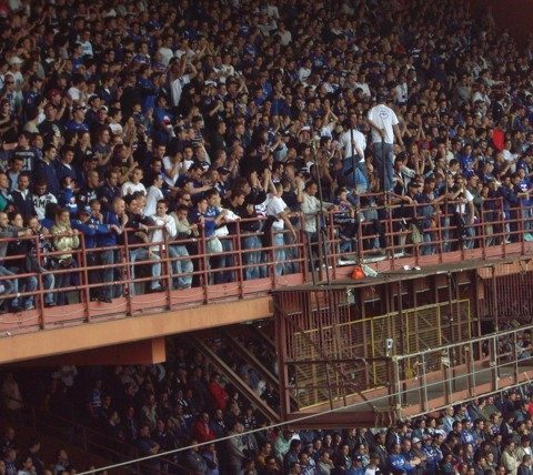 Sampdoria-Reggina 2006/20017