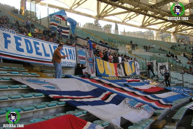 Lazio-Sampdoria 2006/2007