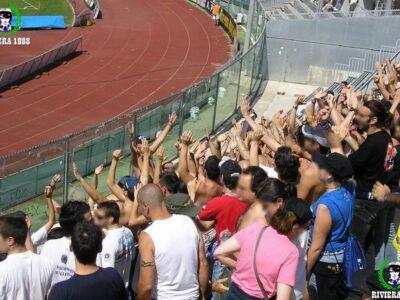 Livorno-Sampdoria 2006/2007