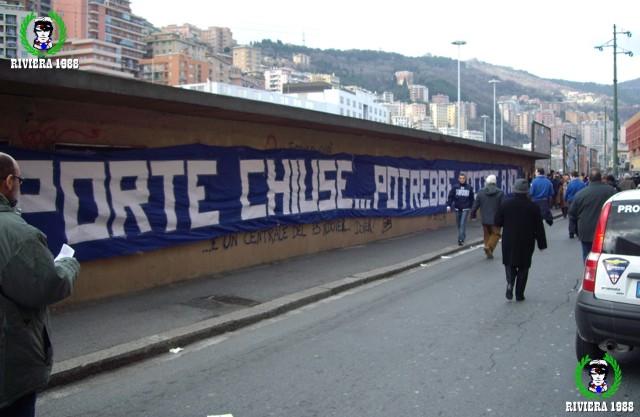 Sampdoria-Ascoli 2006/2007