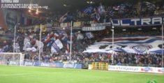 Sampdoria-Cagliari 2006/2007