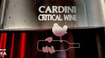 2017 - Cardini Critical Wine