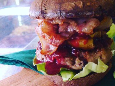 hamburger artigianale
