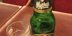 Birra greca: Mythos (foto)