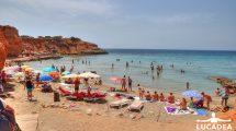 Spiagge da sogno: Sa Caleta, Ibiza