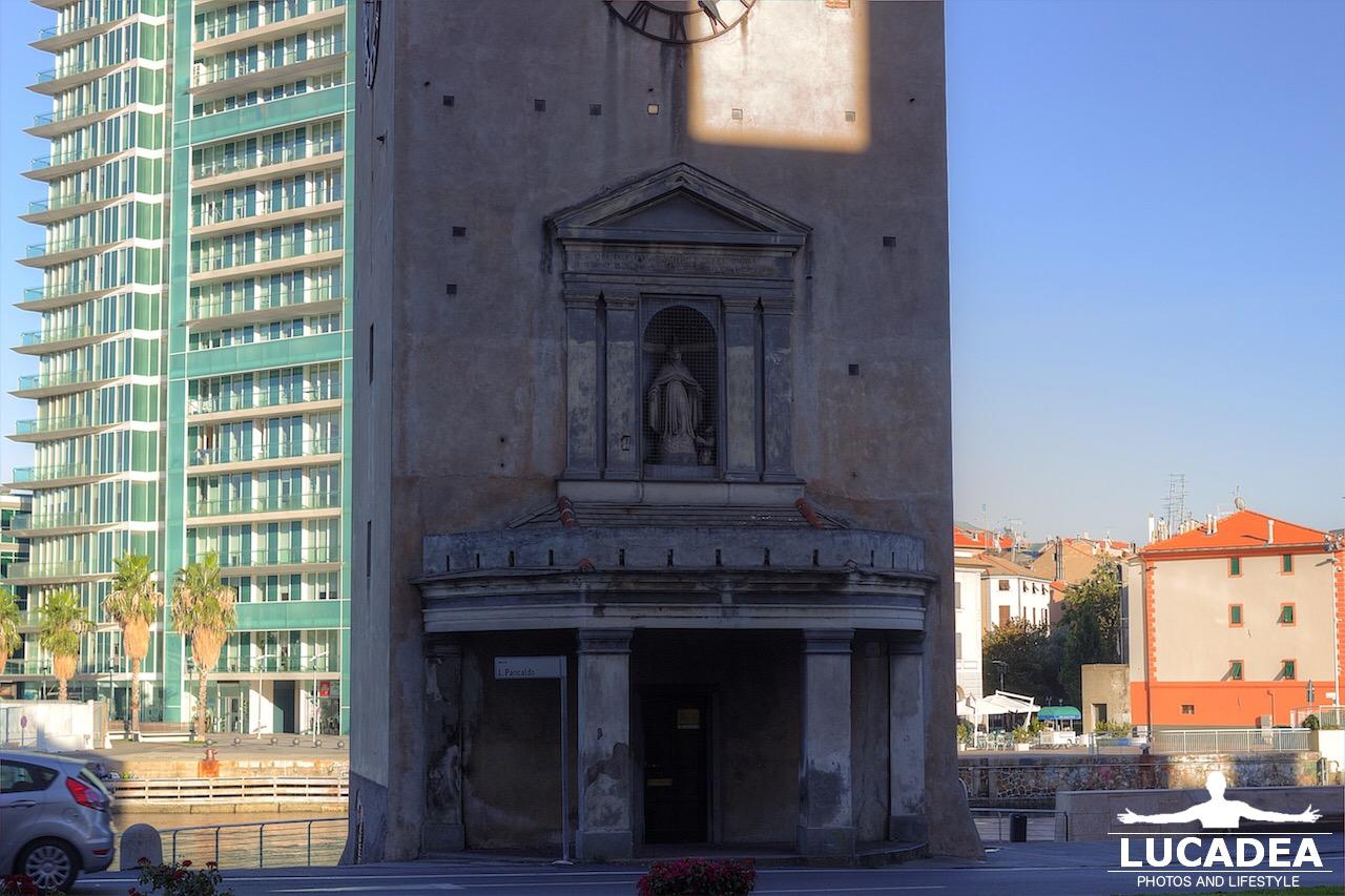 La torre simbolo di Savona