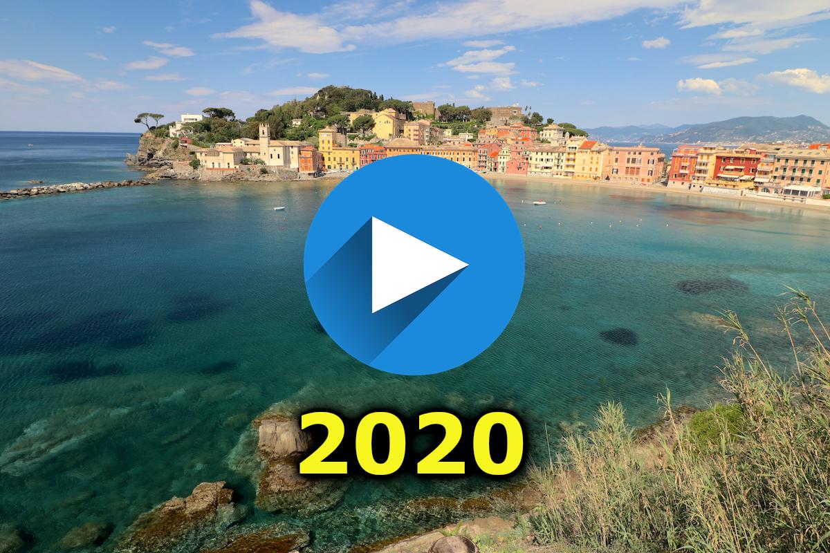 A passeggio per Sestri Levante - 2020