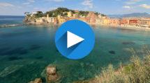 A passeggio per Sestri Levante: video in 4k della nostra splendida cittadina