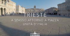 A passeggio per Trieste: nei dintorni di piazza Unità d'Italia