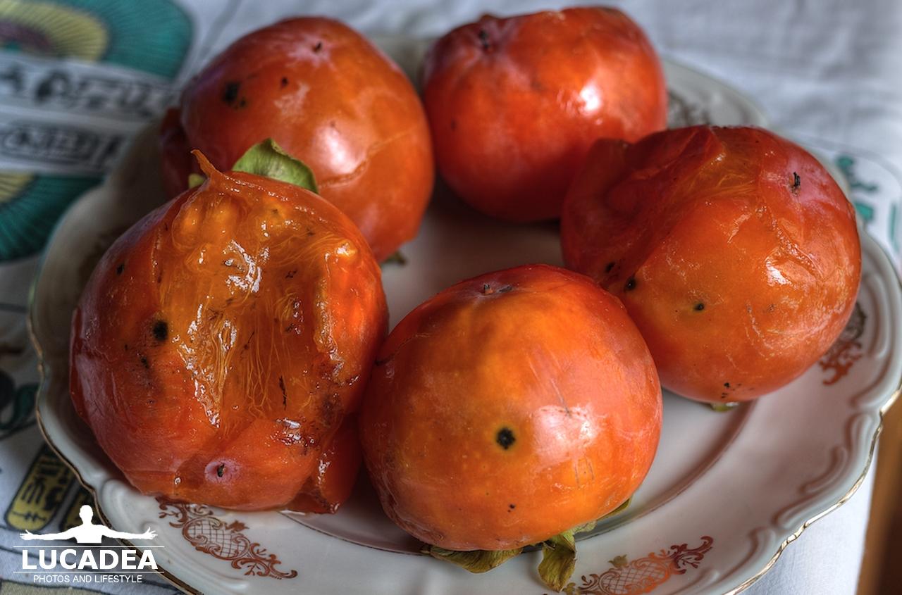 Cachi: uno dei frutti più antichi coltivati dall'uomo
