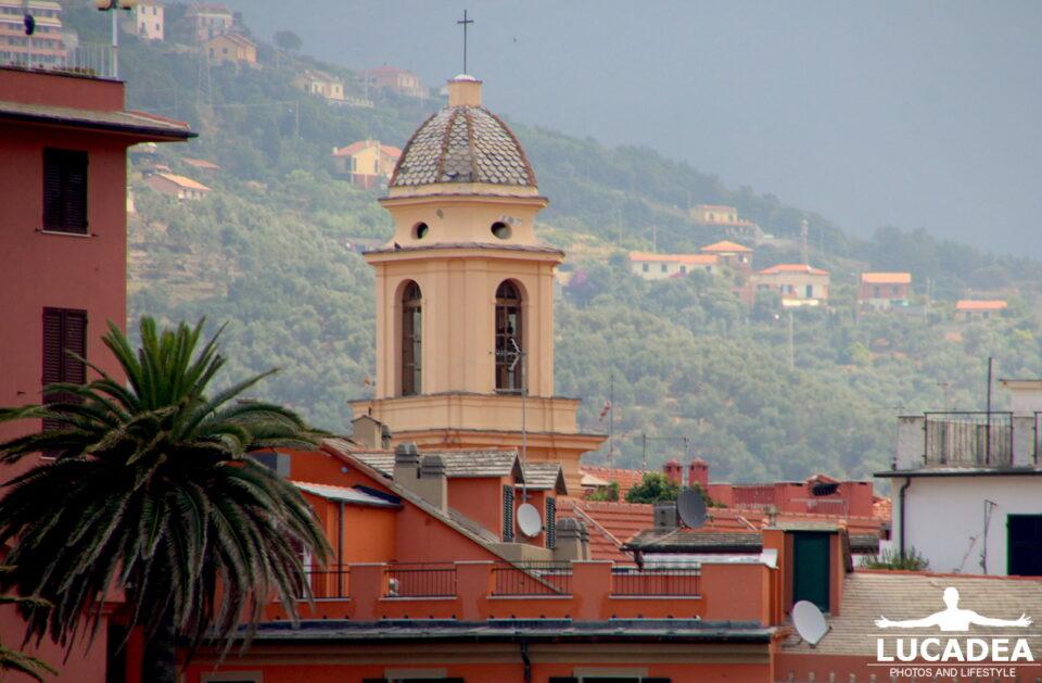 campanile di san pietro
