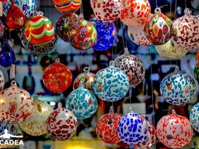 palle di natale venezia