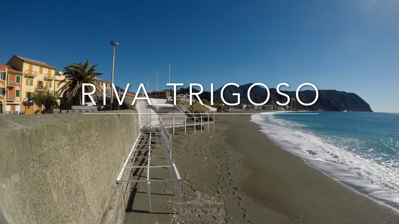 riva trigoso video