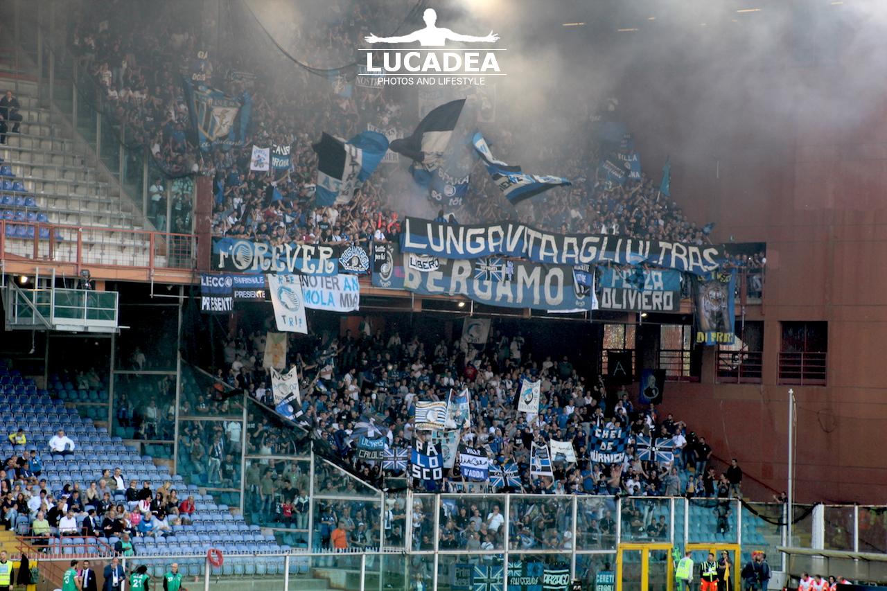 Sampdoria-Atalanta 2017/2018