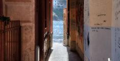 Vicolo della Canala: un posto per veri conoscitori di Sestri (foto)