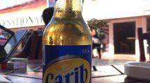Birra Carib: una bionda caraibica