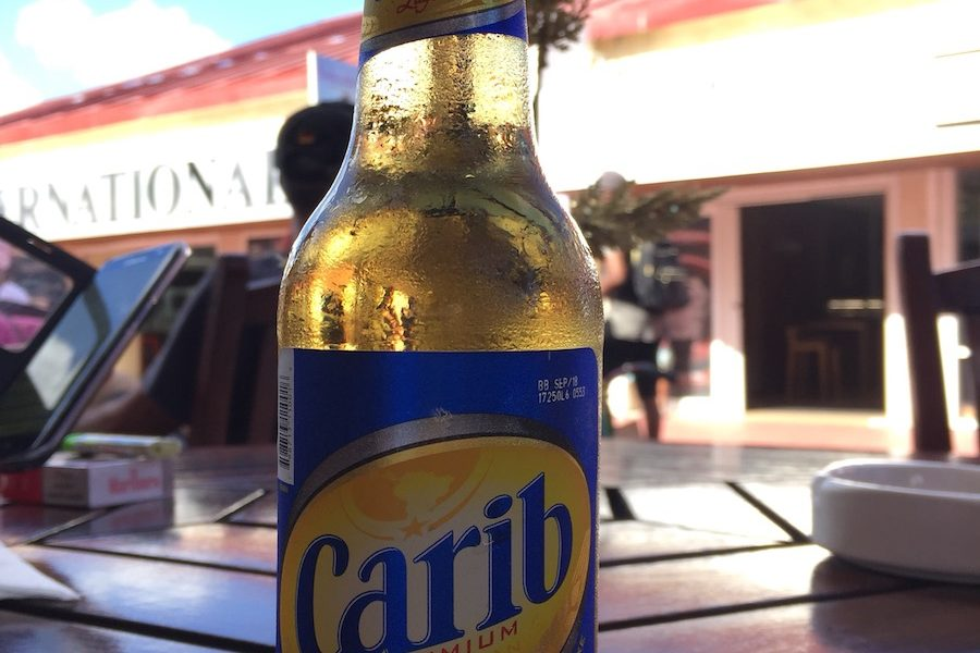 birra carib