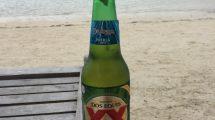 Birra Dos Equis XX: bionda messicana