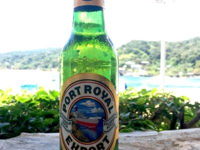 birra port royal