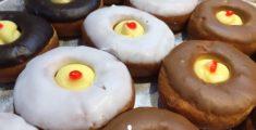 Doughnuts, le brioches american style (foto)