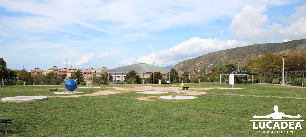 meridiana parco mandela