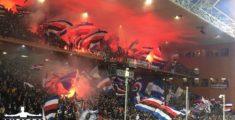 Sampdoria-Torino 2017/2018