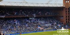 Sampdoria-Cagliari 2017/2018