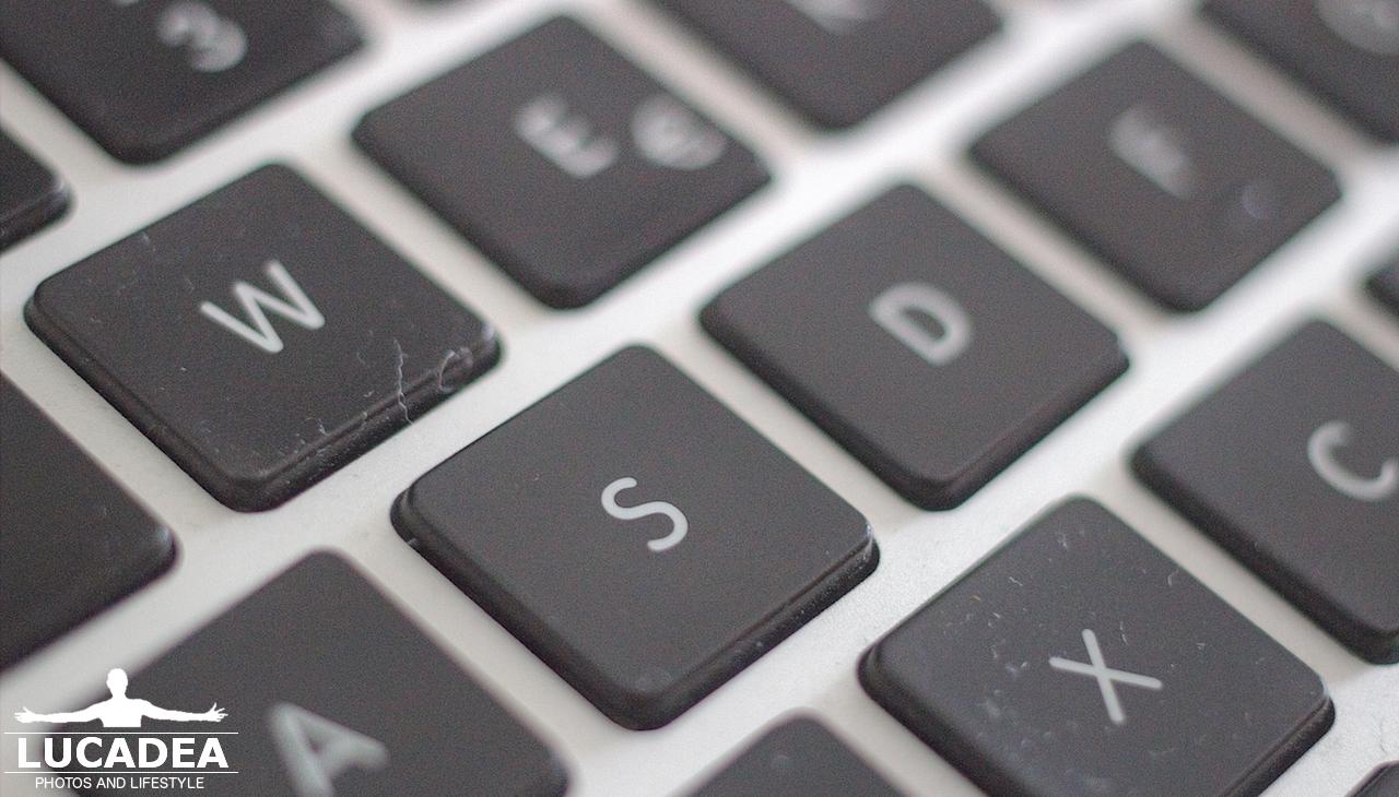 tastiera macro