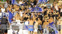 Hajduk Spalato-Sampdoria 2007/2008 coppa Uefa