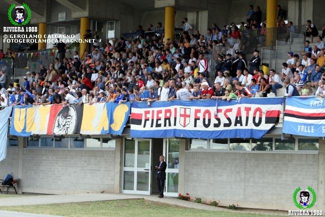 Albinoleffe-Sampdoria 2007/2008