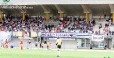 Albinoleffe-Sampdoria 2007/2008 amichevole